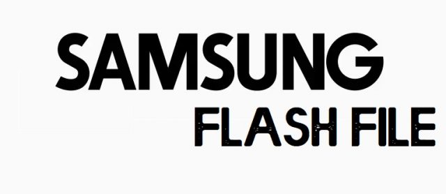 Samsung Firmware Flash File Stock ROM Download