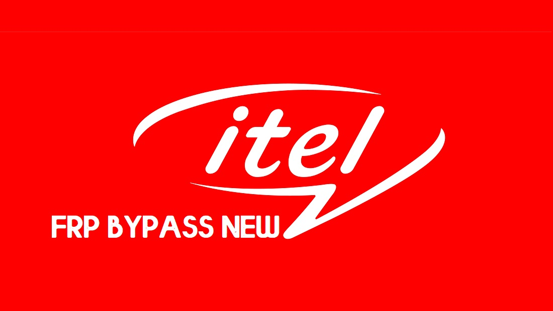 Itel FRP bypass unlock google account verification